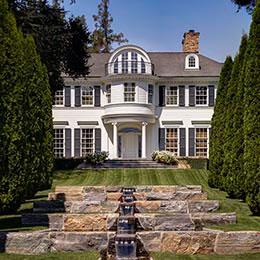 NORTHERN CALIFORNIA HOUSE