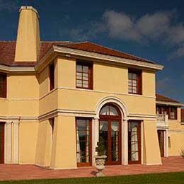HOUSE ON EASTERN LONG ISLAND
