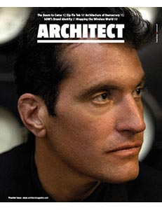 Architecture of Democracy