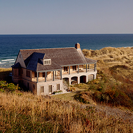 SEASIDE HOUSE