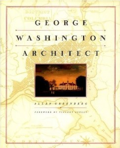 George Washington, Architect
